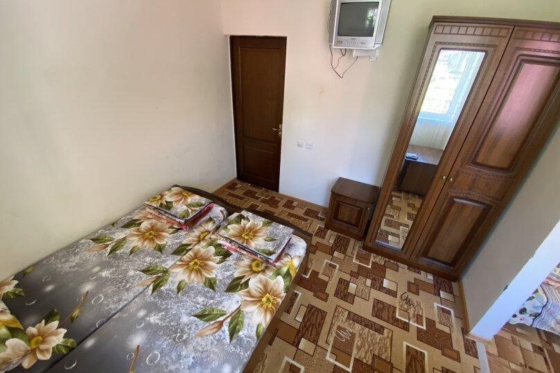 """Гостевой дом """"Подсолнух"""", Весенняя улица, 18А на 17 комнат - Фотография 46"""