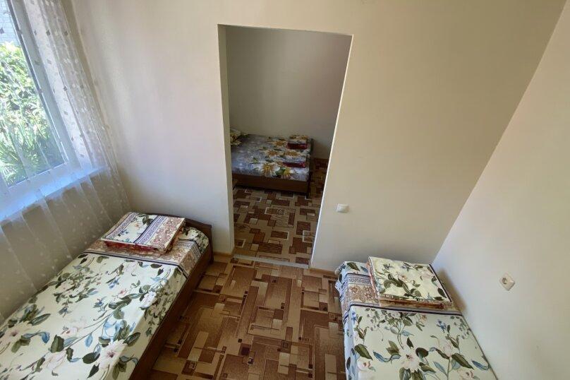 """Гостевой дом """"Подсолнух"""", Весенняя улица, 18А на 17 комнат - Фотография 47"""