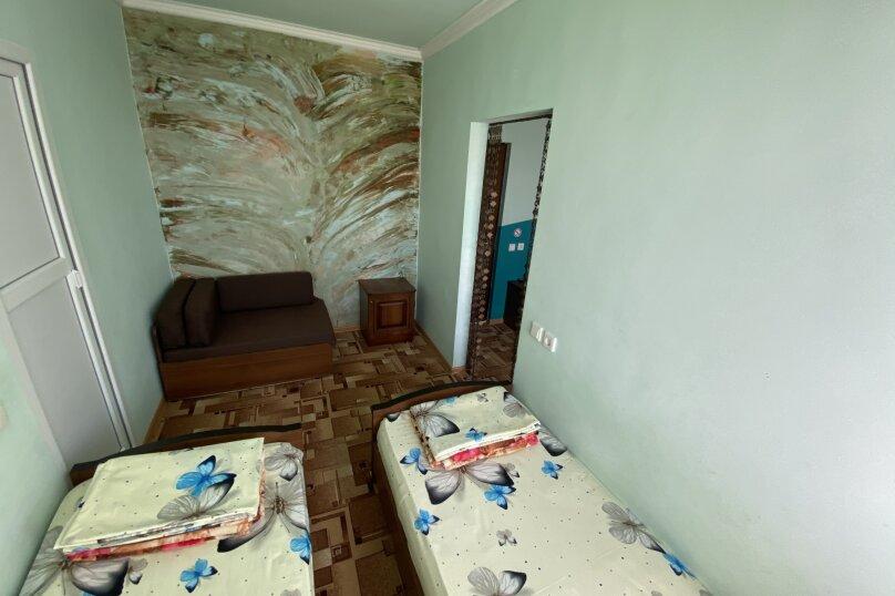 """Гостевой дом """"Подсолнух"""", Весенняя улица, 18А на 17 комнат - Фотография 42"""