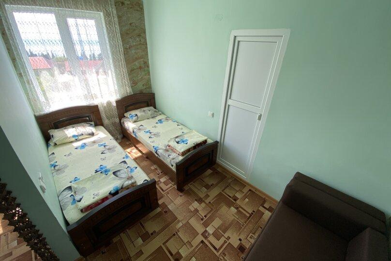 """Гостевой дом """"Подсолнух"""", Весенняя улица, 18А на 17 комнат - Фотография 43"""