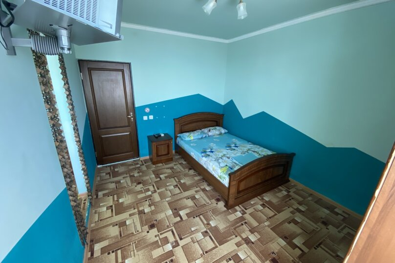 """Гостевой дом """"Подсолнух"""", Весенняя улица, 18А на 17 комнат - Фотография 44"""