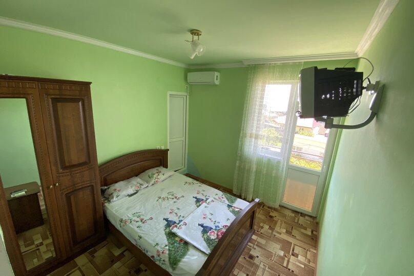 """Гостевой дом """"Подсолнух"""", Весенняя улица, 18А на 17 комнат - Фотография 39"""