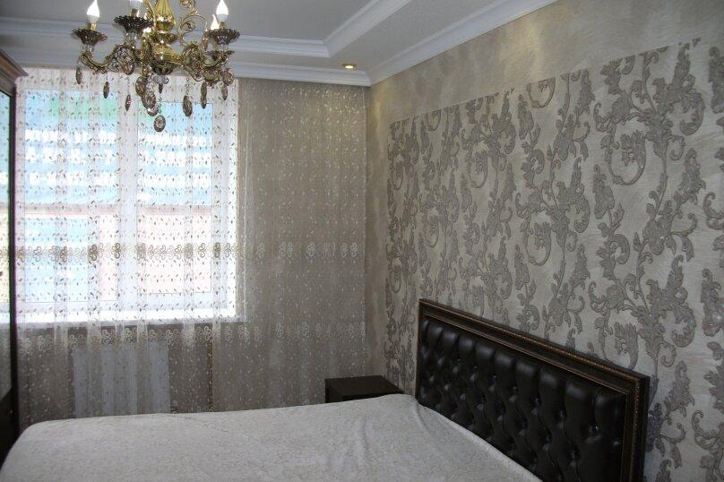 1-комн. квартира, 41 кв.м. на 4 человека, Орджоникидзе, 91, Ессентуки - Фотография 4