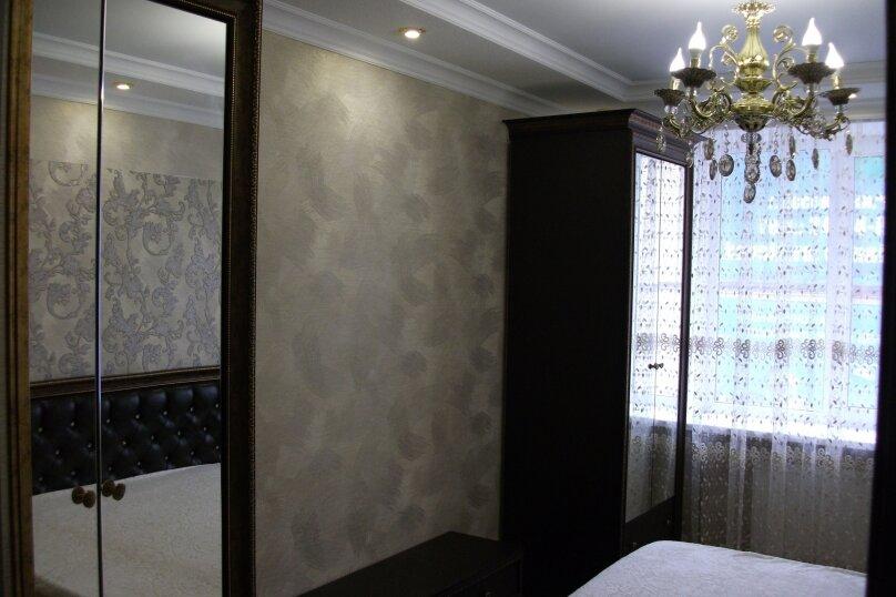 1-комн. квартира, 41 кв.м. на 4 человека, Орджоникидзе, 91, Ессентуки - Фотография 5