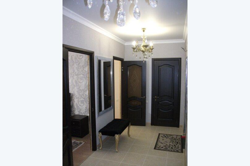 1-комн. квартира, 41 кв.м. на 4 человека, Орджоникидзе, 91, Ессентуки - Фотография 8