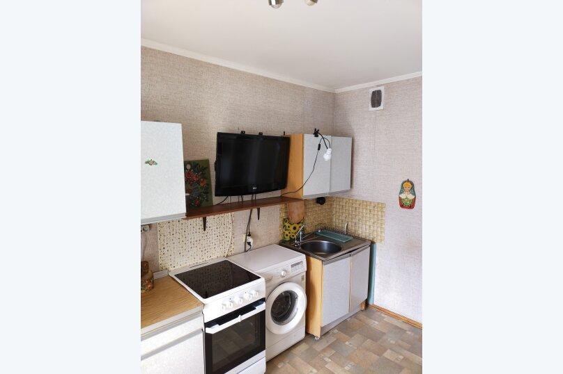 1-комн. квартира, 42 кв.м. на 3 человека, проспект Энгельса, 150к1 подъезд 14, Санкт-Петербург - Фотография 9