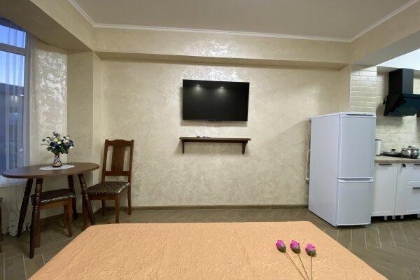 1-комн. квартира, 24 кв.м. на 4 человека, улица Челнокова, 19Ак3, Севастополь - Фотография 1