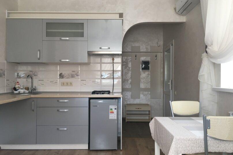 1-комн. квартира, 20 кв.м. на 2 человека, Новосёловская улица, 47, Евпатория - Фотография 1