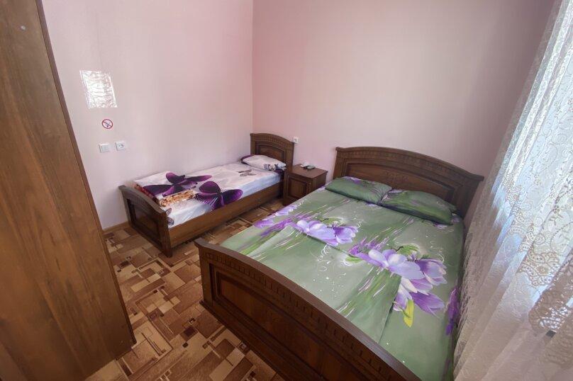 """Гостевой дом """"Подсолнух"""", Весенняя улица, 18А на 17 комнат - Фотография 34"""