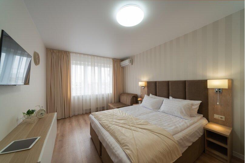 1-комн. квартира, 25 кв.м. на 3 человека, Конгрессная улица, 15, Краснодар - Фотография 5