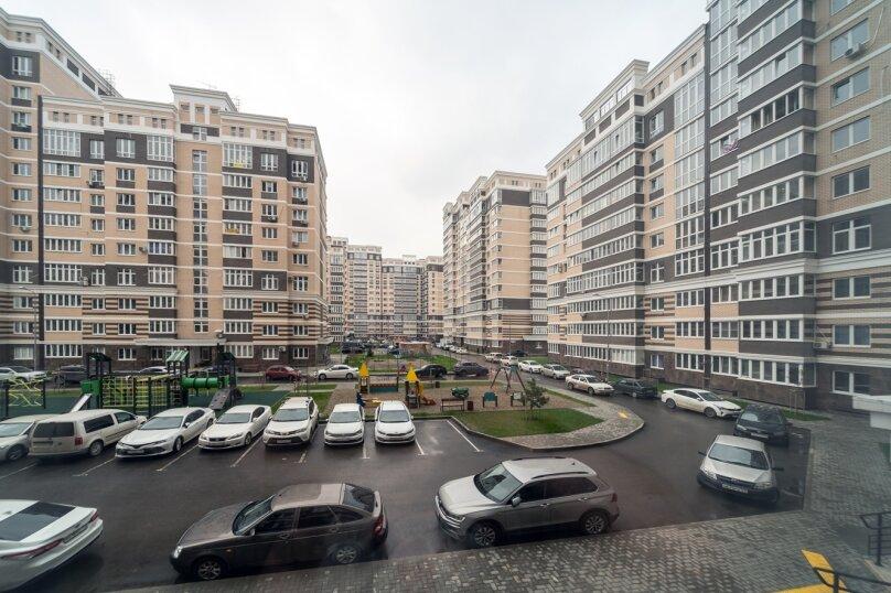 1-комн. квартира, 25 кв.м. на 3 человека, Конгрессная улица, 15, Краснодар - Фотография 15