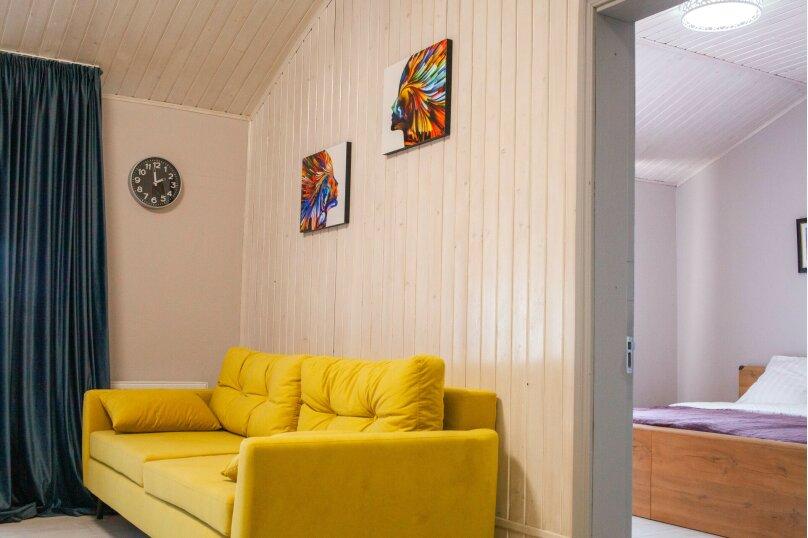 Отдельная комната, Прибрежный проезд, 32, Заозерное - Фотография 1