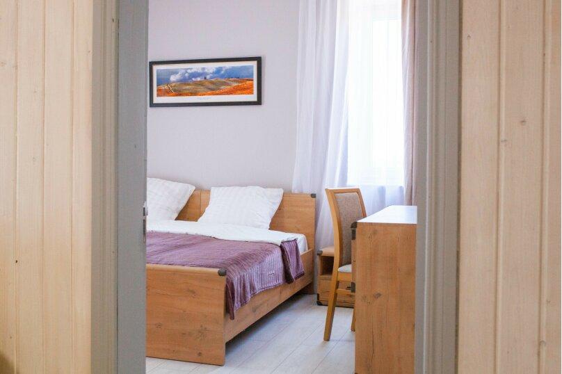 """Гостевой дом """"Отель Шато-Аллион"""", Прибрежный проезд, 32 на 11 комнат - Фотография 82"""