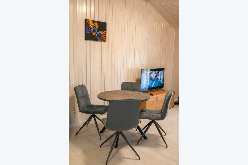"""Гостевой дом """"Отель Шато-Аллион"""", Прибрежный проезд, 32 на 11 комнат - Фотография 83"""