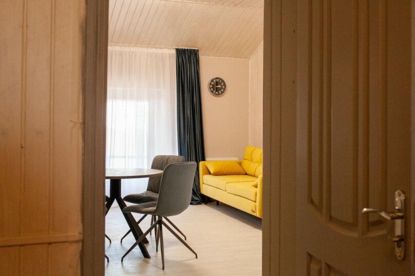 """Гостевой дом """"Отель Шато-Аллион"""", Прибрежный проезд, 32 на 11 комнат - Фотография 92"""