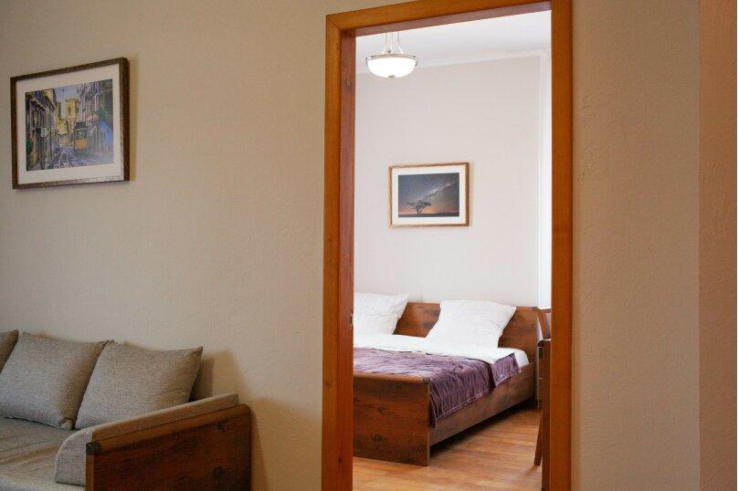 """Гостевой дом """"Отель Шато-Аллион"""", Прибрежный проезд, 32 на 11 комнат - Фотография 72"""