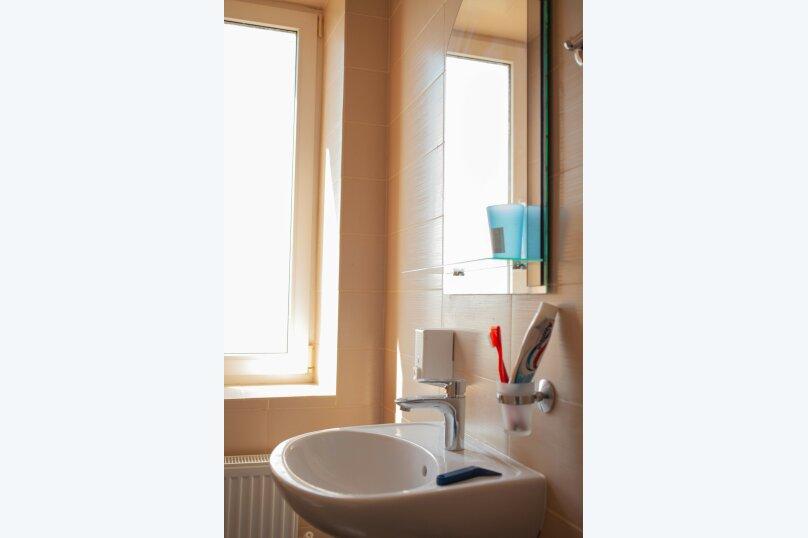 """Гостевой дом """"Отель Шато-Аллион"""", Прибрежный проезд, 32 на 11 комнат - Фотография 69"""