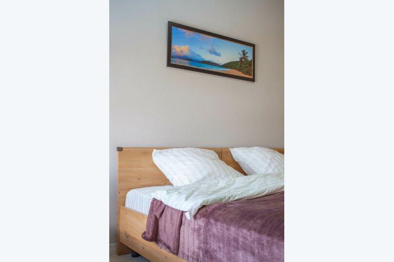 """Гостевой дом """"Отель Шато-Аллион"""", Прибрежный проезд, 32 на 11 комнат - Фотография 59"""