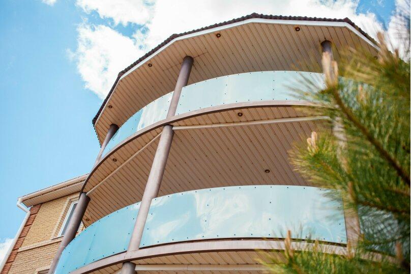 """Гостевой дом """"Отель Шато-Аллион"""", Прибрежный проезд, 32 на 11 комнат - Фотография 4"""