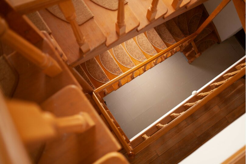 """Гостевой дом """"Отель Шато-Аллион"""", Прибрежный проезд, 32 на 11 комнат - Фотография 12"""