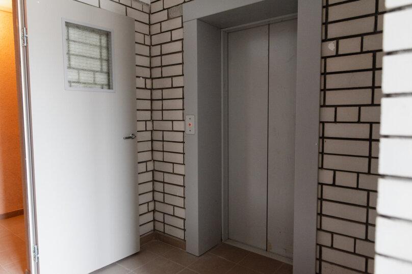 1-комн. квартира, 45 кв.м. на 4 человека, 2-я Прокатная улица, 22А, Саратов - Фотография 25