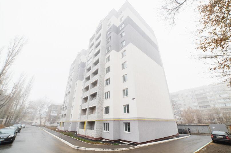 1-комн. квартира, 45 кв.м. на 4 человека, 2-я Прокатная улица, 22А, Саратов - Фотография 26