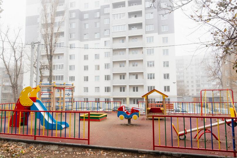1-комн. квартира, 45 кв.м. на 4 человека, 2-я Прокатная улица, 22А, Саратов - Фотография 27