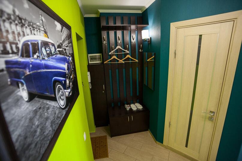 1-комн. квартира, 45 кв.м. на 4 человека, Ламповая, 7, Саратов - Фотография 18