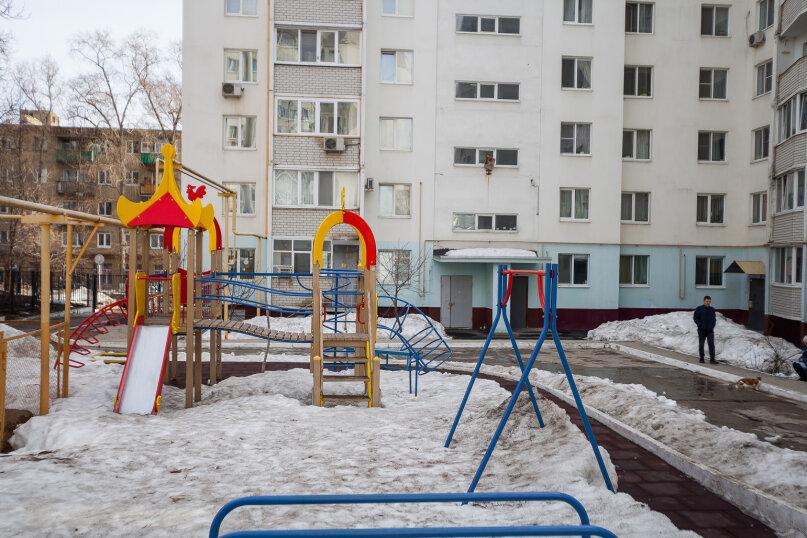 1-комн. квартира, 45 кв.м. на 4 человека, Ламповая, 7, Саратов - Фотография 24