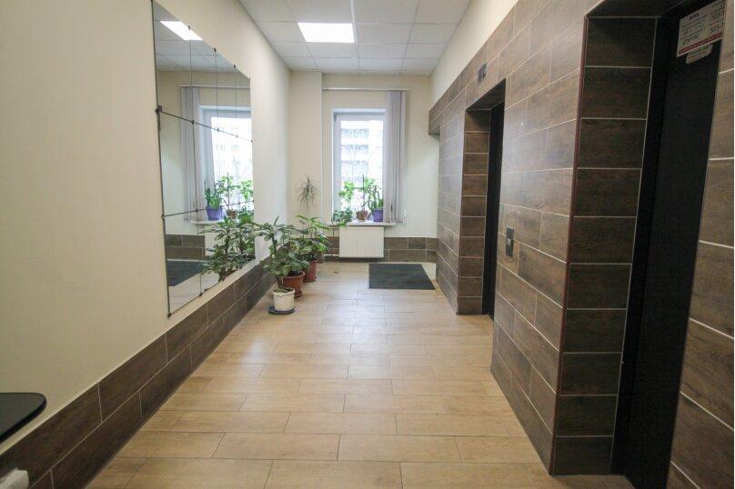 1-комн. квартира, 40 кв.м. на 4 человека, Капитанская улица, 4, Санкт-Петербург - Фотография 17