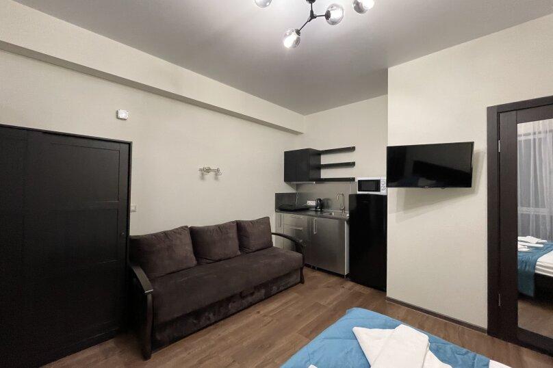 """Апартаменты """"Оплот"""", Калиновая, 9А на 15 номеров - Фотография 221"""