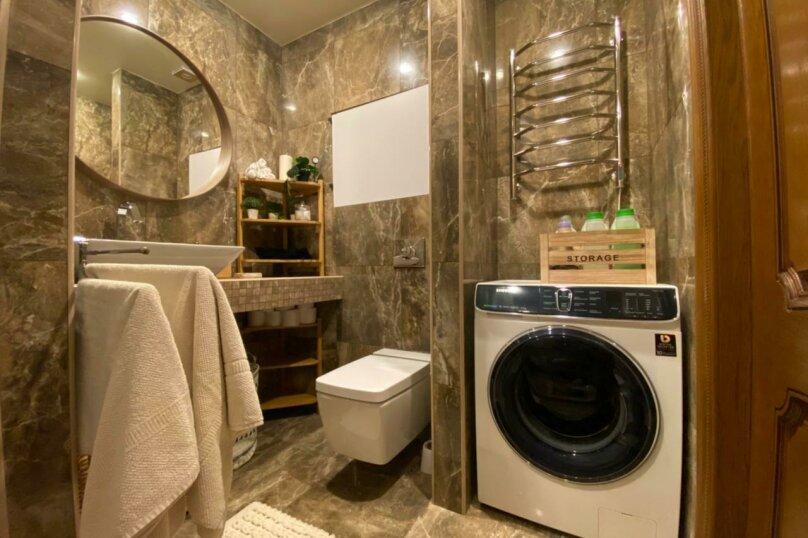 """Апартаменты """"Оплот"""", Калиновая, 9А на 15 номеров - Фотография 116"""