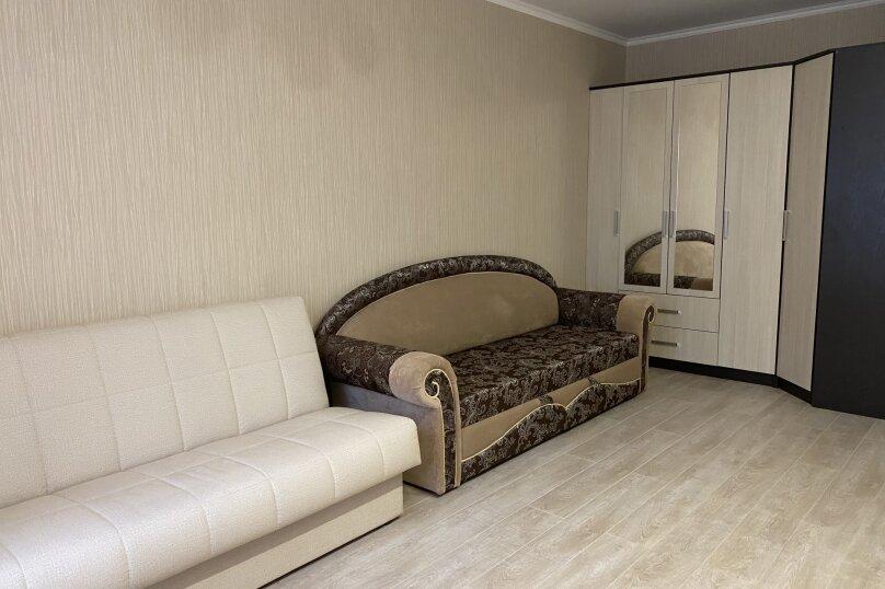 1-комн. квартира, 39 кв.м. на 4 человека, улица Лермонтова, 116, Анапа - Фотография 2