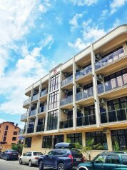 Отель «Омега+», Багратиона, 15 на 45 номеров - Фотография 1