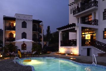 Гостиница «Аль-Тумур», Морской, 3А на 12 номеров - Фотография 1
