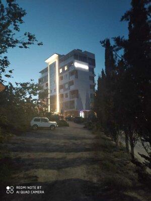 1-комн. квартира, 30 кв.м. на 3 человека, улица Ленина, 90А, Судак - Фотография 1