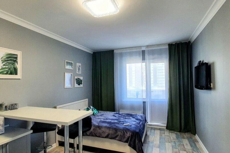 1-комн. квартира, 30 кв.м. на 4 человека, Тюменский тракт, 4, Сургут - Фотография 2