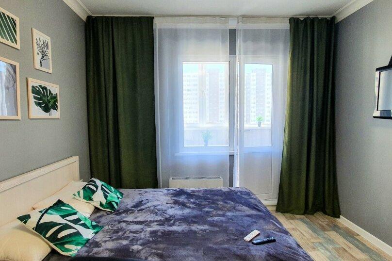 1-комн. квартира, 30 кв.м. на 4 человека, Тюменский тракт, 4, Сургут - Фотография 3