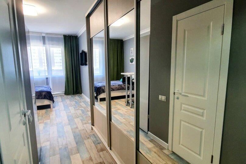 1-комн. квартира, 30 кв.м. на 4 человека, Тюменский тракт, 4, Сургут - Фотография 7