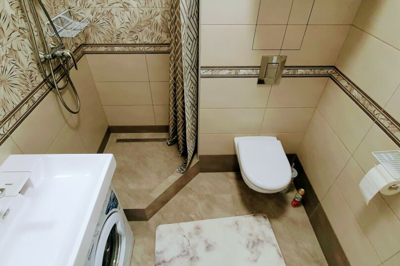 1-комн. квартира, 30 кв.м. на 4 человека, Тюменский тракт, 4, Сургут - Фотография 10
