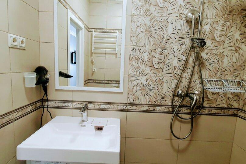 1-комн. квартира, 30 кв.м. на 4 человека, Тюменский тракт, 4, Сургут - Фотография 11