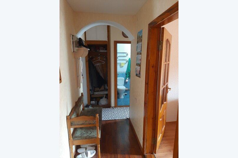 Отдельная комната, Ялтинская улица, 1, Алушта - Фотография 11