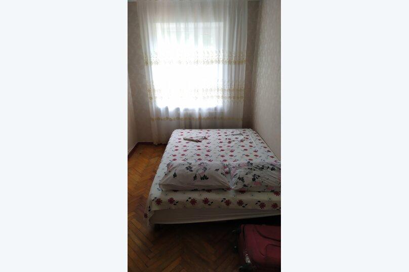 2-комн. квартира, 45 кв.м. на 5 человек, Астраханская улица, 3, Анапа - Фотография 14