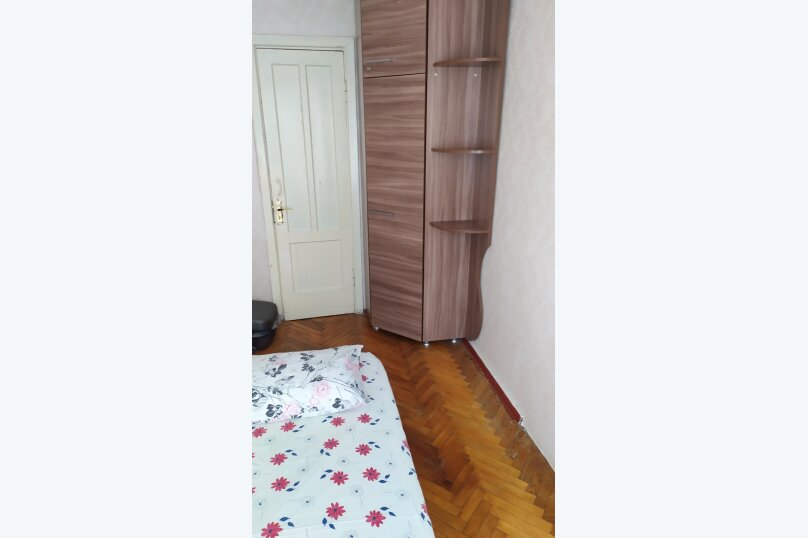 2-комн. квартира, 45 кв.м. на 5 человек, Астраханская улица, 3, Анапа - Фотография 15