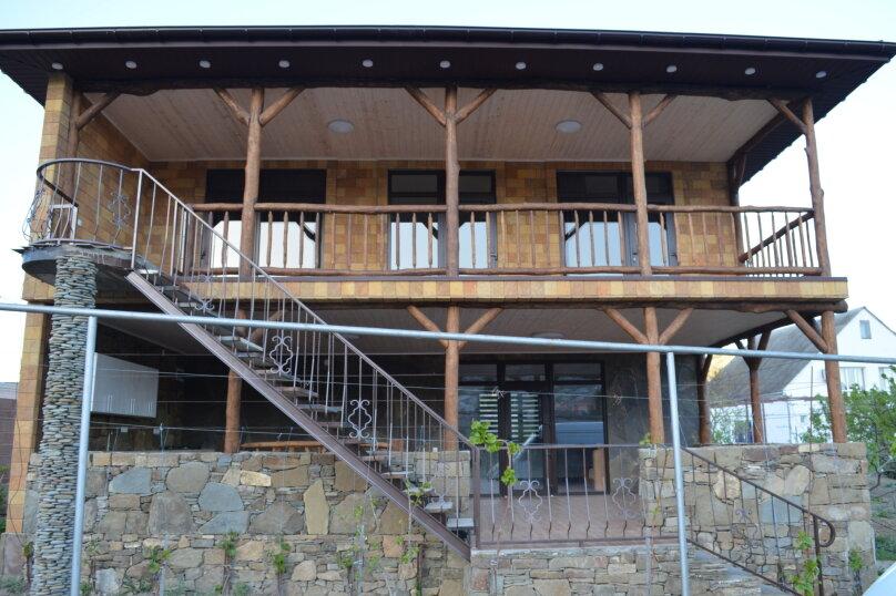 Дом, 186 кв.м. на 9 человек, 4 спальни, Молодёжная , 12А, село Веселое - Фотография 4