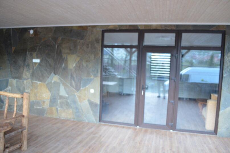 Дом, 186 кв.м. на 9 человек, 4 спальни, Молодёжная , 12А, село Веселое - Фотография 5