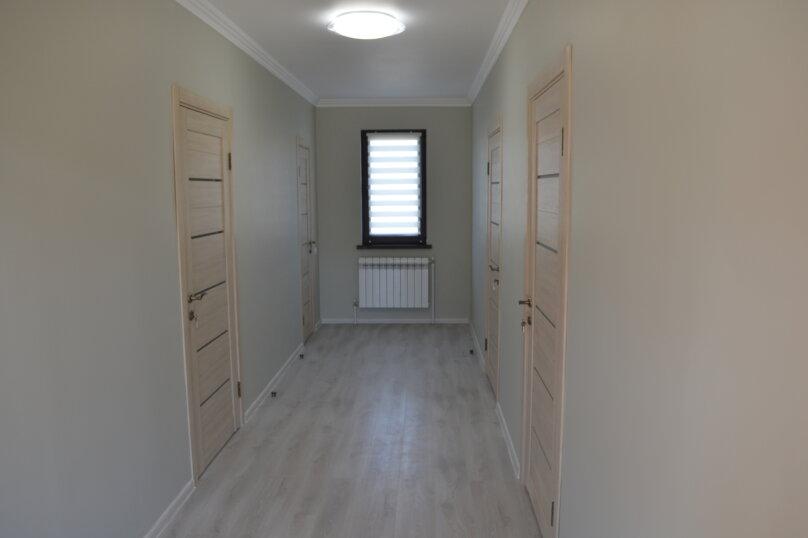 Дом, 186 кв.м. на 9 человек, 4 спальни, Молодёжная , 12А, село Веселое - Фотография 14