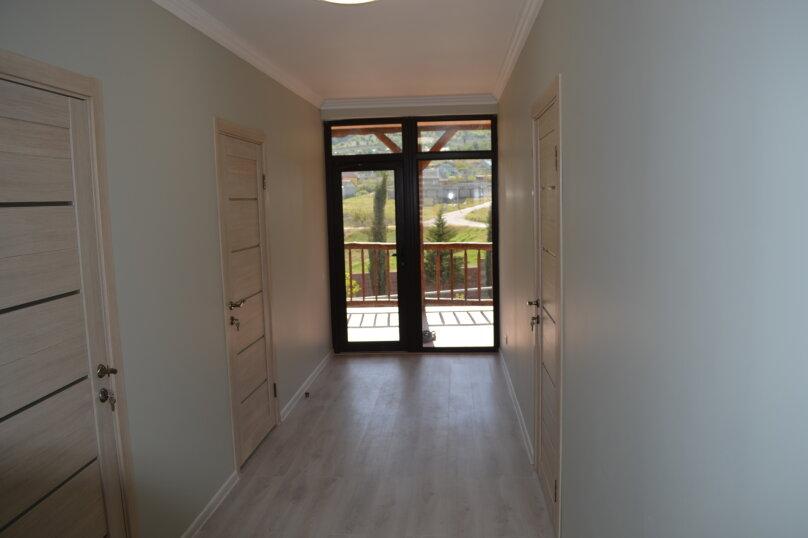 Дом, 186 кв.м. на 9 человек, 4 спальни, Молодёжная , 12А, село Веселое - Фотография 15