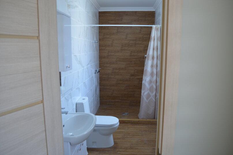 Дом, 186 кв.м. на 9 человек, 4 спальни, Молодёжная , 12А, село Веселое - Фотография 16