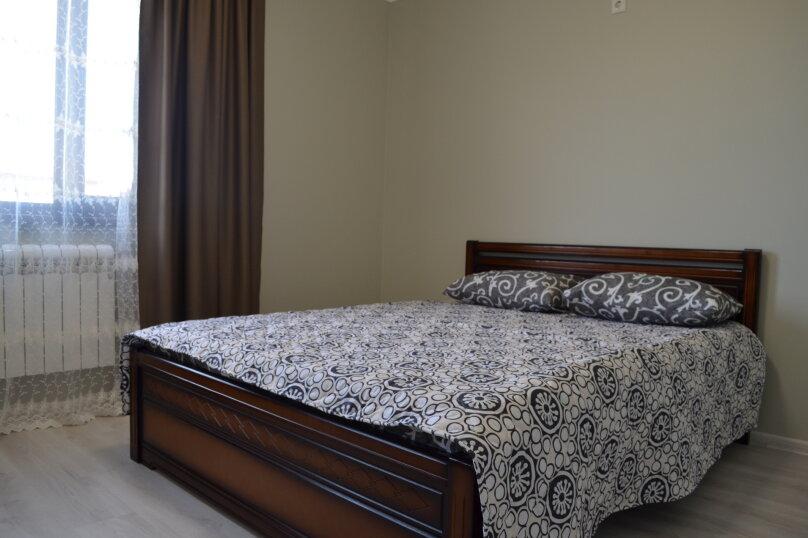 Дом, 186 кв.м. на 9 человек, 4 спальни, Молодёжная , 12А, село Веселое - Фотография 21